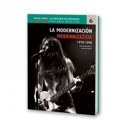 Modernización/Modernizazioa