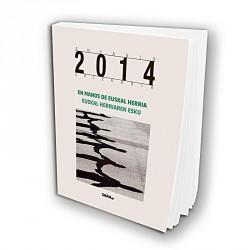 Anuario GARA 2014