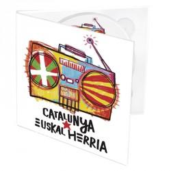 CATALUNYA ETA EUSKAL HERRIA