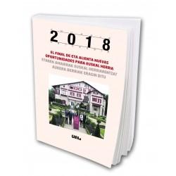Anuario GARA 2018