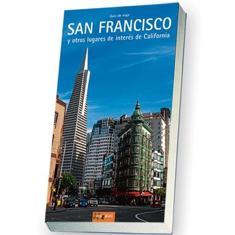 Guía de San Francisco y otros lugares de interés de California