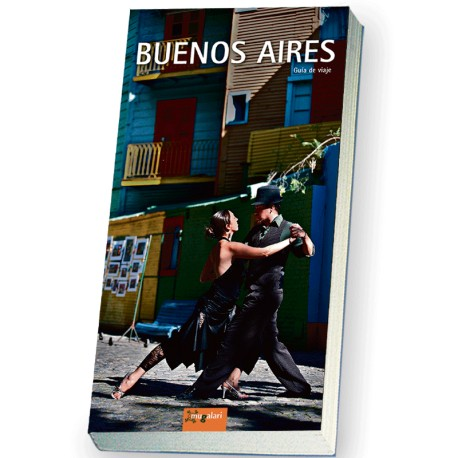 Buenos Aires. Travel guide