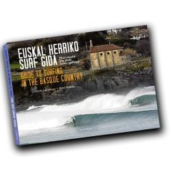 Guide de Surf d'Euskal Herria