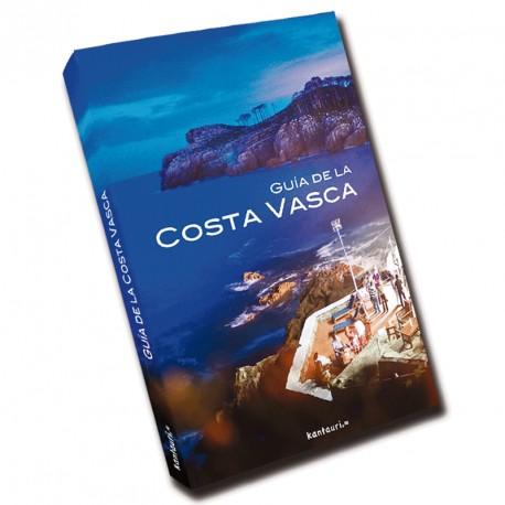 GUIA DE LA COSTA VASCA