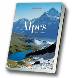 """""""Alpes para Todos"""" Guidebook"""