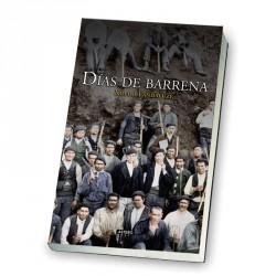 DIAS DE BARRENA