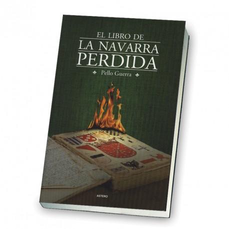 El libro de la Navarra perdida