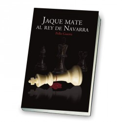 JAQUE MATE AL REY DE NAVARRA
