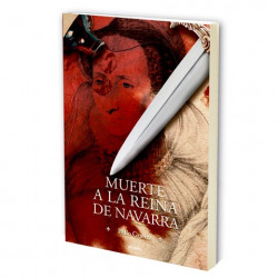 Muerte a la reina de Navarra