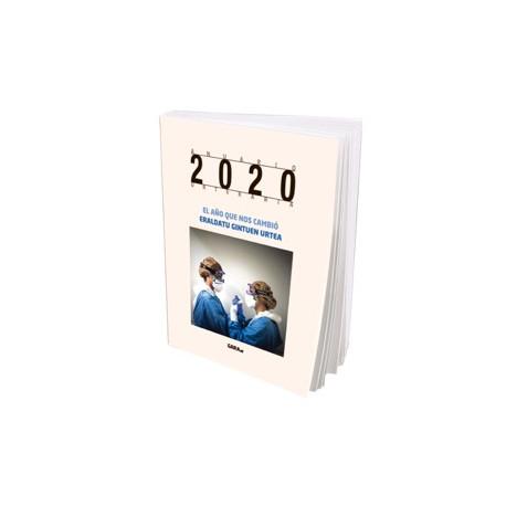 GARA Urtekaria 2020