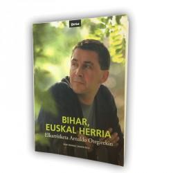 Bihar, Euskal Herria