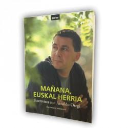 Mañana, Euskal Herria.
