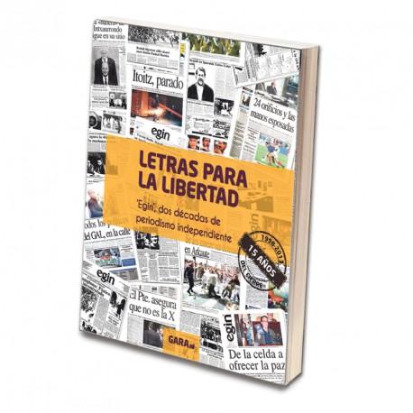 Letras para la libertad